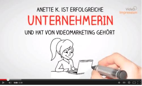 Animationsvideo in nur 10 Min selbst erstellen