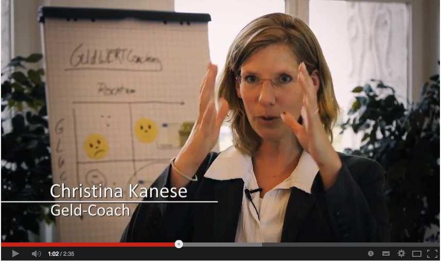 Unternehmer Kanese: Geldwertcoaching
