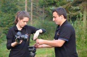Praktikum Videoproduktion