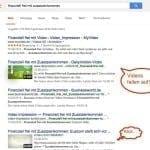 Suchmaschinenoptimierung für Video- drei Tipps!