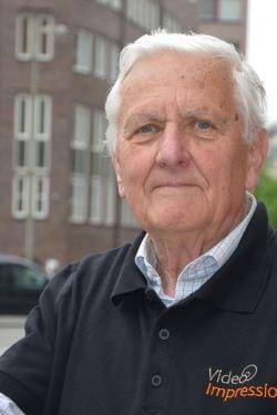 Claus Schröder