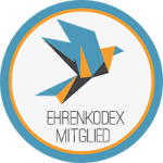 Ehrenkodex Mitglied