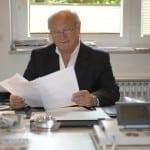 Unternehmer & Kunden hautnah: Hans Trumpa