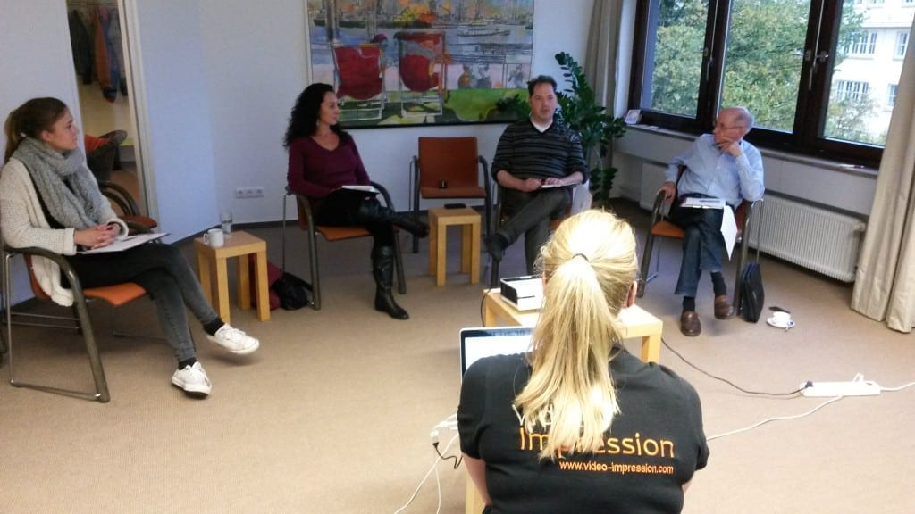 Videomarketing Workshop