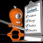Content Marketing: Wie mutige, moderne Unternehmen vom Trend profitieren können (inkl. Checkliste und Video)
