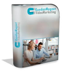 Kundenmagnet Videomarketing