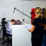 So entsteht ein Imagevideo – Bei Video Impression hinter den Kulissen