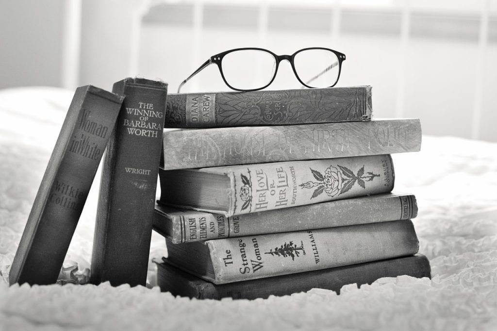 Mit Storytelling schreiben Sie Ihr eigenes Buch!