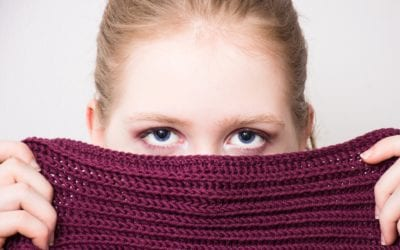 4 Tipps, wie Sie Ihre Angst vor Sichtbarkeit ablegen können