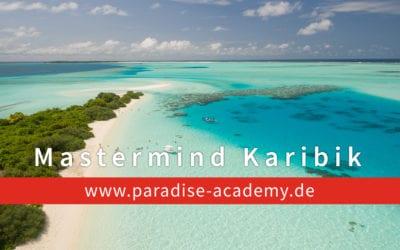 Mastermind Karibik